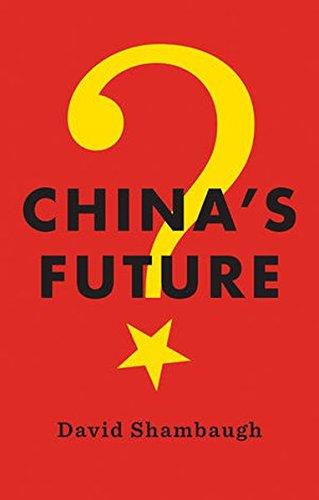 China's Future