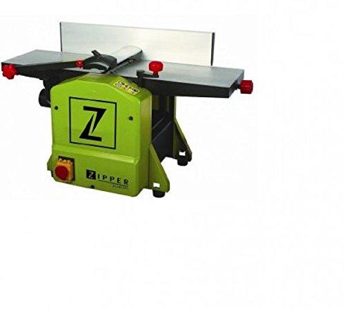 Abricht-und Dickenhobel HB204 Zipper 230V