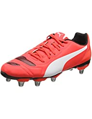 Puma Evopower 4 2, Chaussures de Rugby Homme