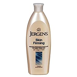 Jergens Skin Firming Toning Moisturizer With Collagen & Elastin 295 mL