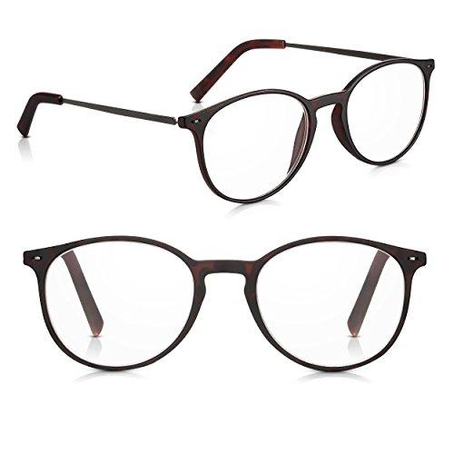 0fde836e359b6b Caratteristiche ed informazioni su occhiali graduati read optics doppio  pacco da lettura presbiopia vista  vintage