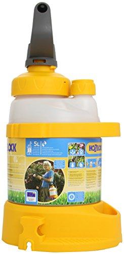 Hozelock Multi Purpose Pressure Sprayer 5 Litre