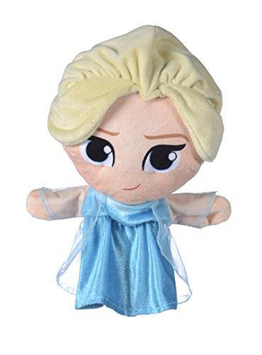 Disney Frozen 10054-marioneta Personaje «Elsa»