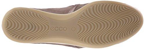 Ecco Ecco Touch Sneaker, Mocassins femme Beige - Beige (STONE/MOON ROCK59769)