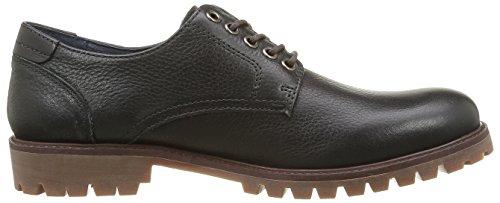 Pikolinos Seoul 00t I16, Chaussures Lacées Homme Noir (Black)