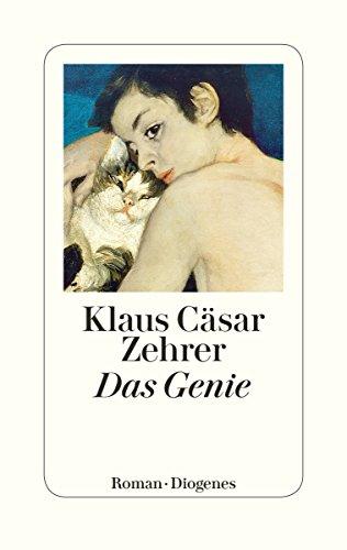 Buchseite und Rezensionen zu 'Das Genie' von Klaus Cäsar Zehrer