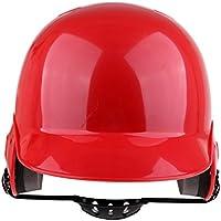 Homyl 1 Pc de Sombrero Duro para Protejer Cabeza de Deportes al Aire Libre - Rojo