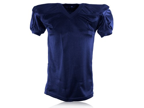 Full Force American Football Gamejersey, Navy, Gr. XL