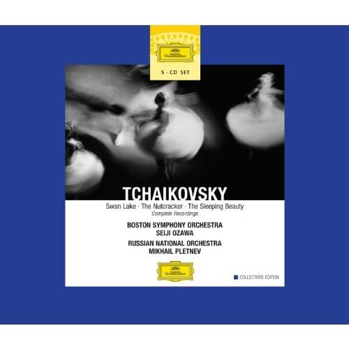 Tchaikovsky: The Nutcracker, Op.71, TH.14 / Act 2 - No. 12 Divertissement
