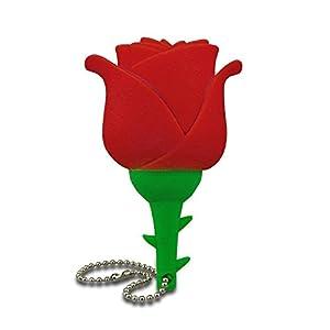 Shooo 32GB Cartoon Lovely Rose