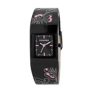 Kahuna KLS-0260L – Reloj para Mujeres, Correa de plástico Color