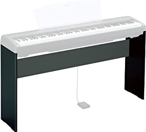 Yamaha L85 Stand for Digital Stage Piano P-35 and P-105 - Parent