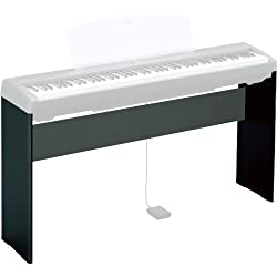 Yamaha L85 Support Piano - Noir