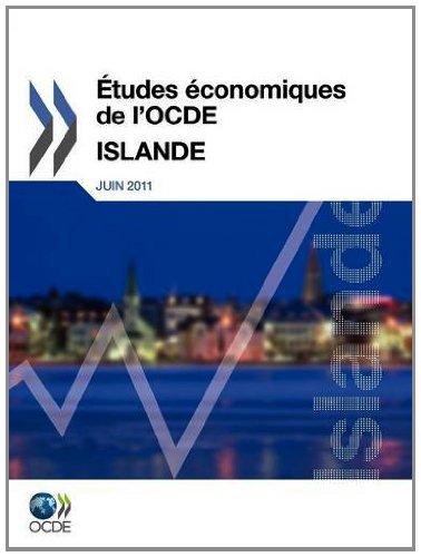 Etudes économiques de l'OCDE : Islande 2011