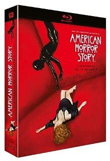 American Horror Story - L'intégrale de la Saison 1 [Blu-ray] (B00801WA36)   Amazon price tracker / tracking, Amazon price history charts, Amazon price watches, Amazon price drop alerts