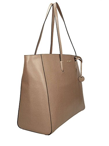 Coccinelle E1 BF5 110201 Shopping Donna Taupe