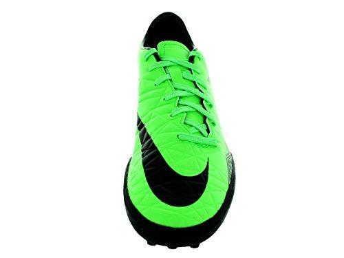 Nike Hypervenom Phelon II TF Herren Fußballschuhe Türkis
