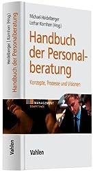 Handbuch der Personalberatung - Konzepte, Prozesse und Visionen