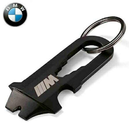 BMW Original M Collection Allzweck-Werkzeug 8 x 3,3 x 0,4 cm 80282454750