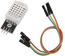 DHT22 / AM2302 Digital De Temperatura Y Sensor De Humedad Con Hilo De Conexión