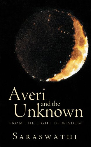 Averi and the Unknown: 'From the Light of Wisdom'