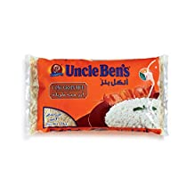 Uncle Ben's Rice - 2 Kg