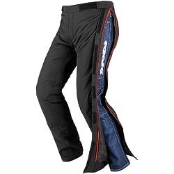 Spidi - Pantalon - SUPERSTORM PANTS - Couleur : Noir - Taille : L