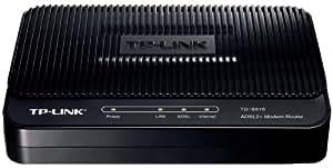 TP-LINK TD-8816 ADSL2/2+ Wired Ethernet Modem Router