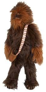 Star Wars Peluche Chewbacca 70cm