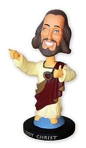 Buddy Christ Wackelfigur Headknocker aus Kunststof