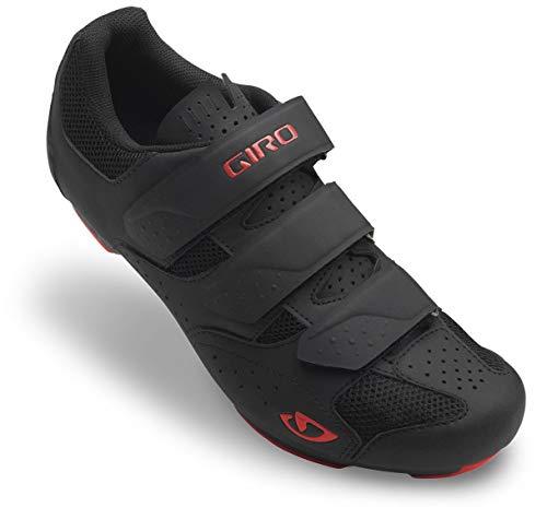 rrad Schuhe schwarz/rot 2019: Größe: 45 ()