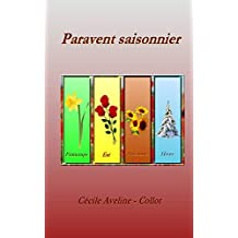 PARAVENT SAISONNIER (French Edition)