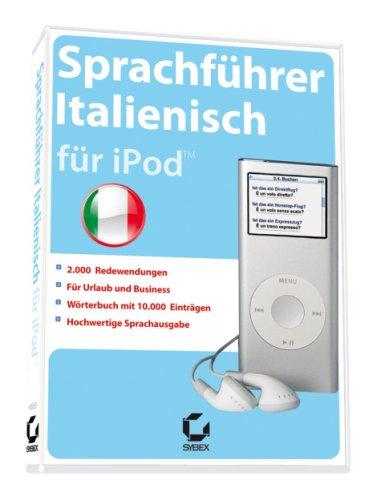 iPod Sprachführer Italienisch