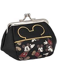 Karactermania Mickey Mouse True-Monedero Bombón Monedero, 10 cm, ...