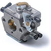 WINOMO Motosierra Carbureter Carb Nuevo reemplazo para Stihl 024 026 MS240 MS260 240 Walbro WT-194