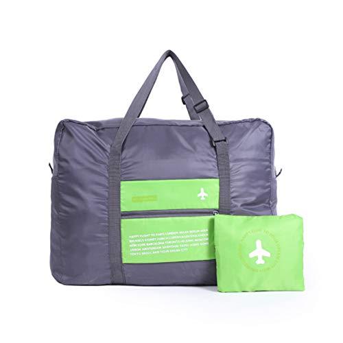 a45825668b1 Il Mio Ji borsa da viaggio pieghevole e pieghevole borsa da viaggio holdall  impermeabile borsa da