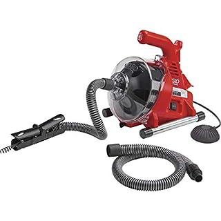 RIDGID 59143 PowerClear Drain Cleaning Machine 230V