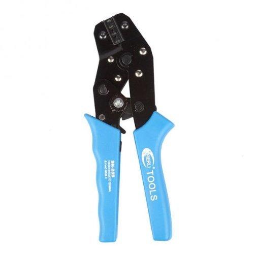 SainSmart Crimpzange Pin Quetschzange Crimping Tool für 2.54mm 3.96mm KF2510 28-18 AWG Crimper 0.1-1.0mm² -