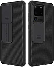 Nillkin® Samsung Galaxy S20 Ultra / S20 Ultra 5G Case, CamShield Pro Series Case with Slide Camera Cover, Slim