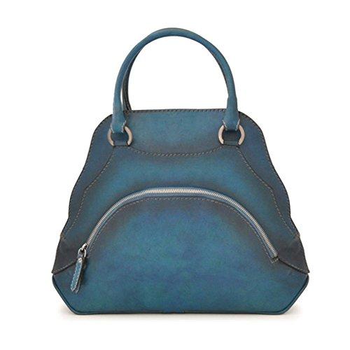 Pratesi Val D'Elsa sac - B149 Bruce (Bleu) Bleu