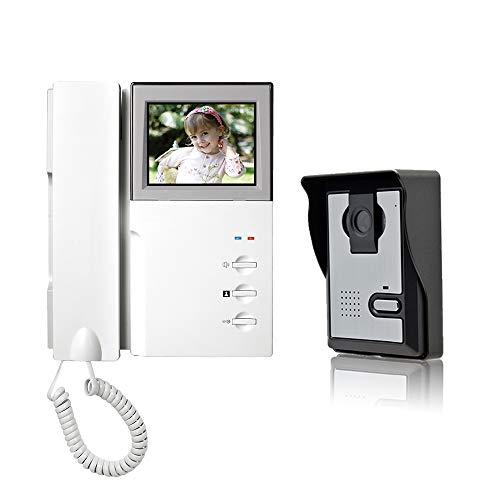 Nudito Kit Telefonillo Universal