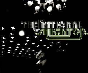 NATIONAL-ALLIGATOR