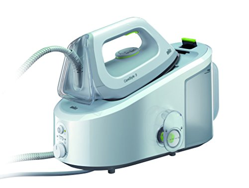Braun Carestyle 3 IS3022WH