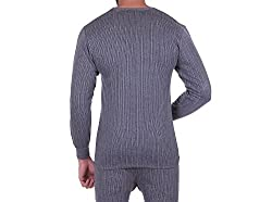 Zimfit Gents Winter Wear Full Sleeves Ultra Thermal (Upper) (85)