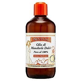 i Provenzali Olio Mandorle – 250 ml