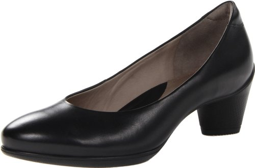 ecco-sculptured-45-womens-court-shoes-black-45-uk-37-eu