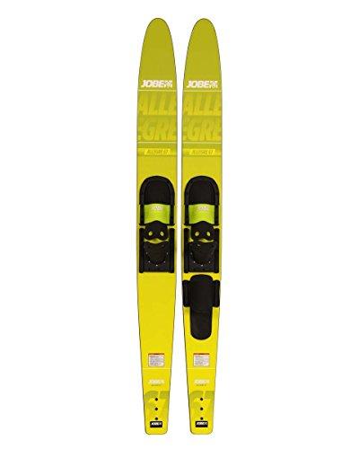 Jobe Allegre Wasserski Combo Ski...