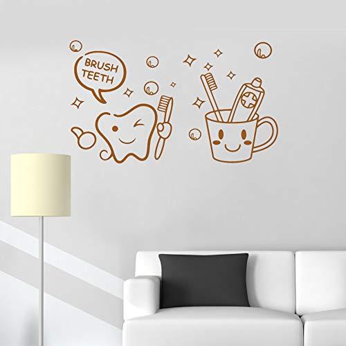 BarbershopForbici Stickers murali Barber Shop Sticker Vetrofanie capelli degli uomini del salone della parete del vinile autoadesivi rimovibile ~ 1 186 * 110 centimetri