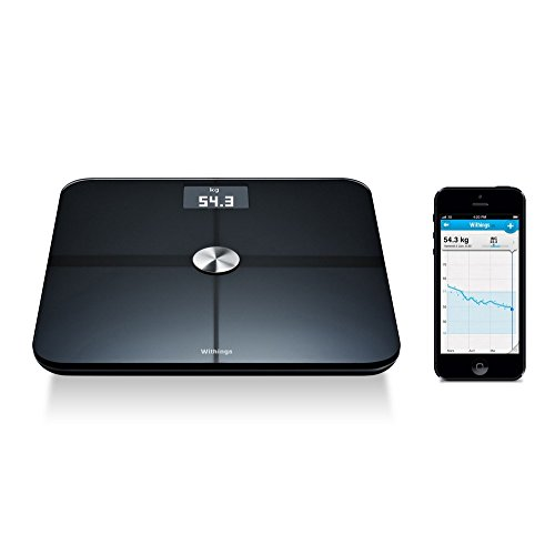 Withings WS-50 Smart Body Körperfettwaage - 3