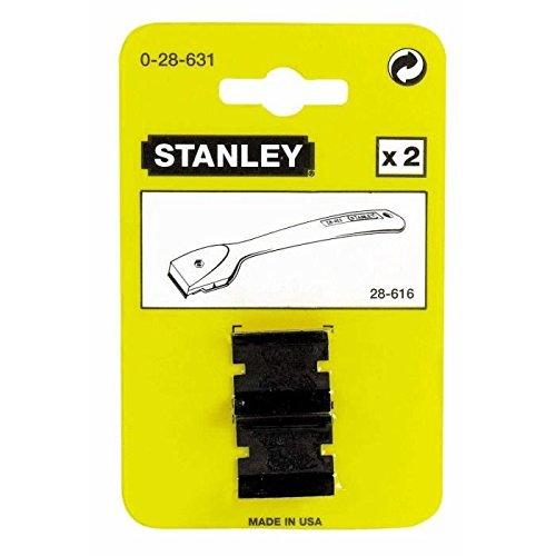 Stanley Ersatzklinge für Lackschaber 25 mm